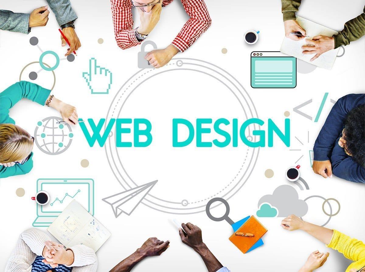 web design Blacktown
