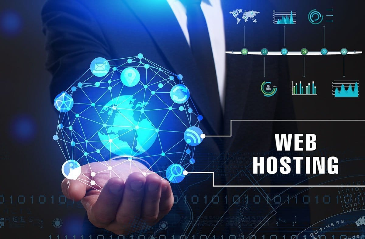 Good Web Hosting
